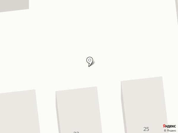 Политех-Инструмент на карте Батайска