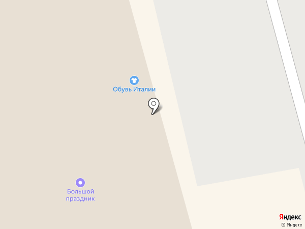 KINGZ на карте Ростова-на-Дону