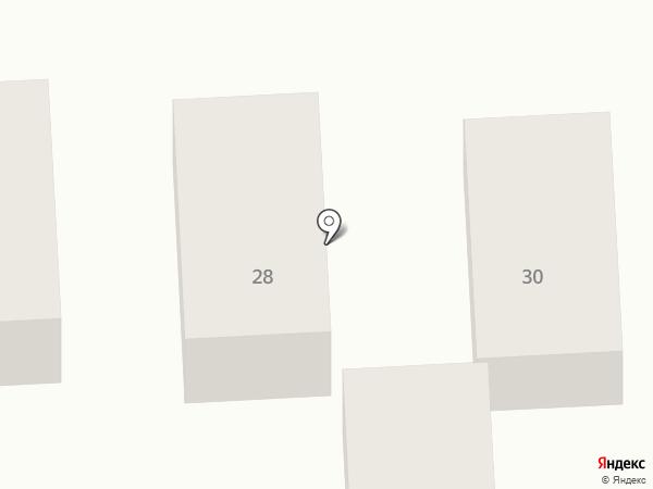 Сервис плюс на карте Батайска