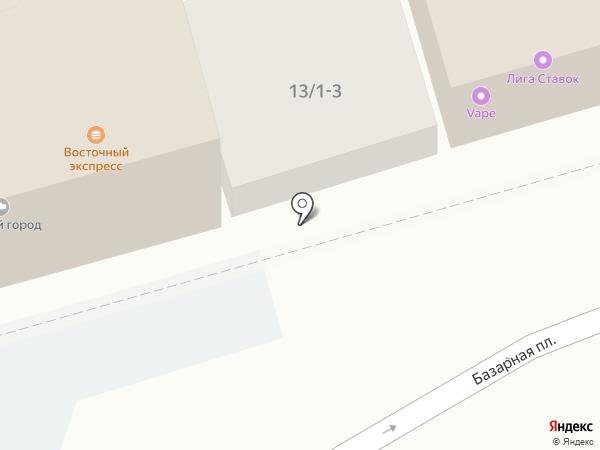 Queen на карте Ростова-на-Дону