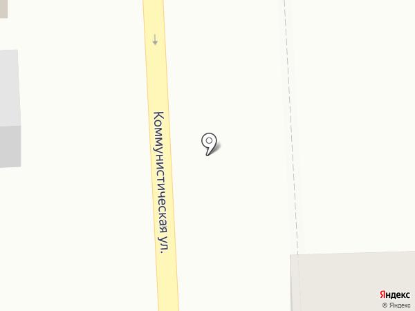 Мега Мастер на карте Батайска