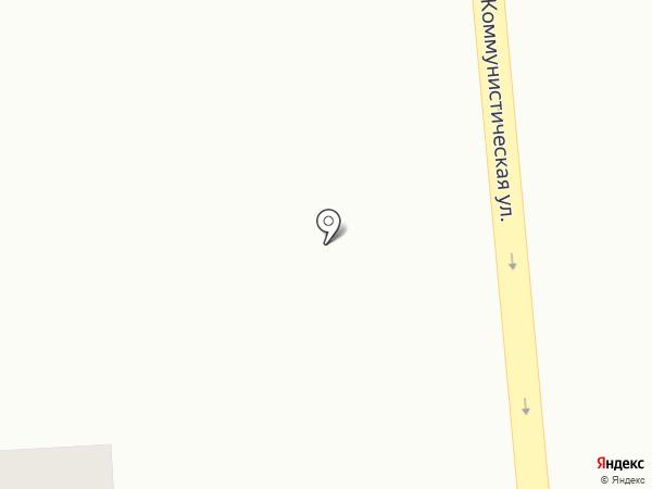 Магазин фруктов и овощей на карте Батайска