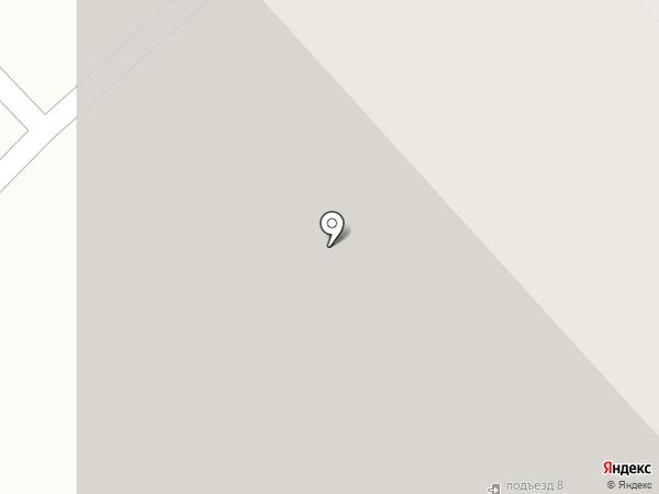 Элис на карте Ярославля