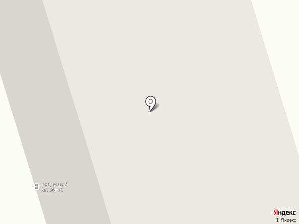 РемСтрой69 на карте Северодвинска