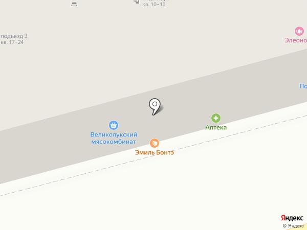 Курочка Ряба на карте Рязани