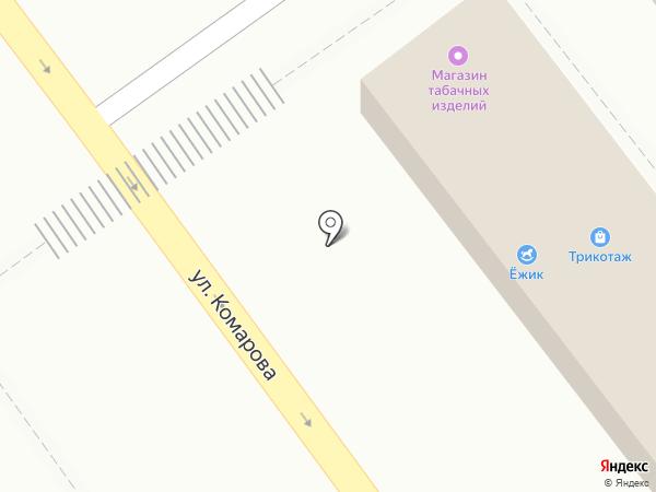 Мясной гурман на карте Батайска
