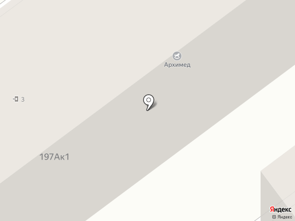 Jazz на карте Батайска