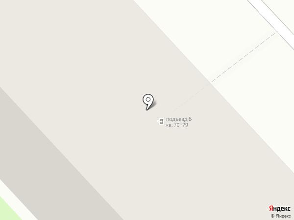 Монтажная компания на карте Ярославля