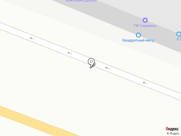 TATIANKA на карте Ростова-на-Дону
