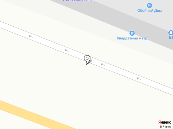 Мир Обоев на карте Ростова-на-Дону