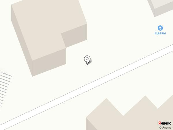 Магазин подарков на карте Сочи