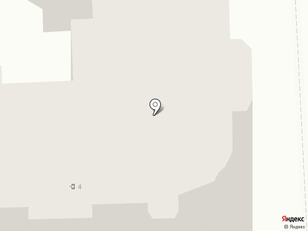 Восточный+, ТСЖ на карте Батайска