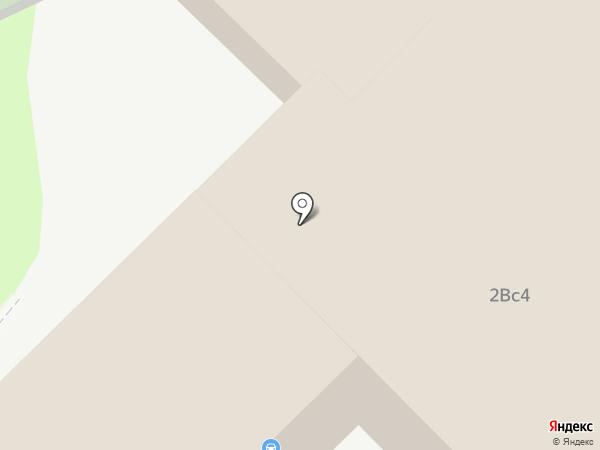 Рязань Сервис на карте Рязани