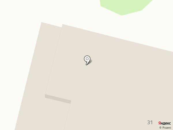 ШАКША на карте Карачихи