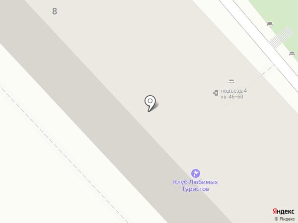 SCbest на карте Сочи