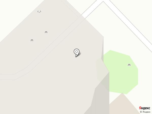 Левша на карте Рязани