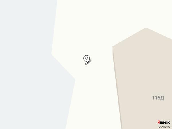 VIRBACauto на карте Ростова-на-Дону