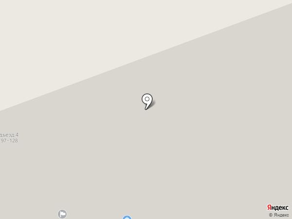 Центр Денежной Помощи на карте Северодвинска