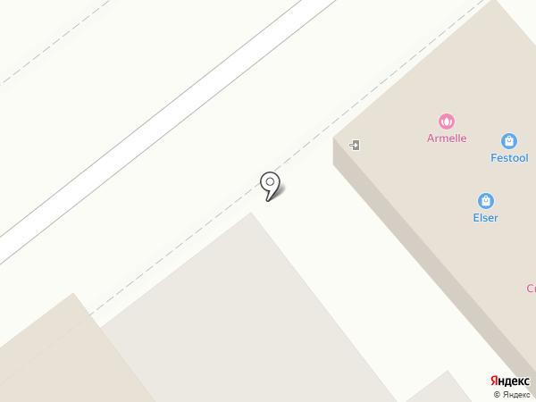 Barbara на карте Ростова-на-Дону