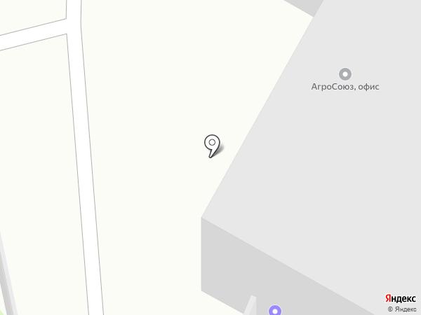 Столовая на карте Рязани