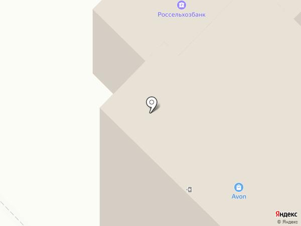 КРОВЛЯ СИТИ на карте Рязани