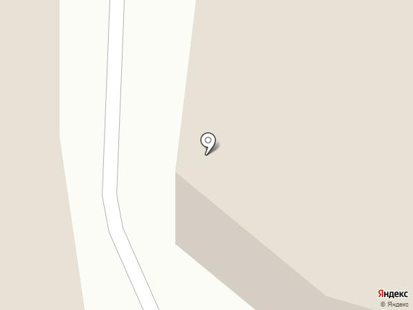 Триола на карте Рязани