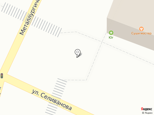 Дары Камчатки на карте Ростова-на-Дону