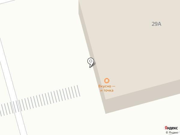 62ZAP на карте Рязани
