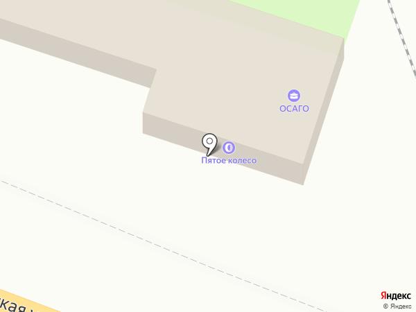 RUSALUT на карте Ростова-на-Дону