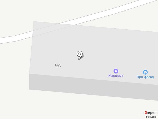 АлмазСпецИнструмент на карте Ростова-на-Дону