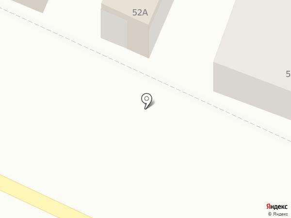 Оригинал на карте Ростова-на-Дону