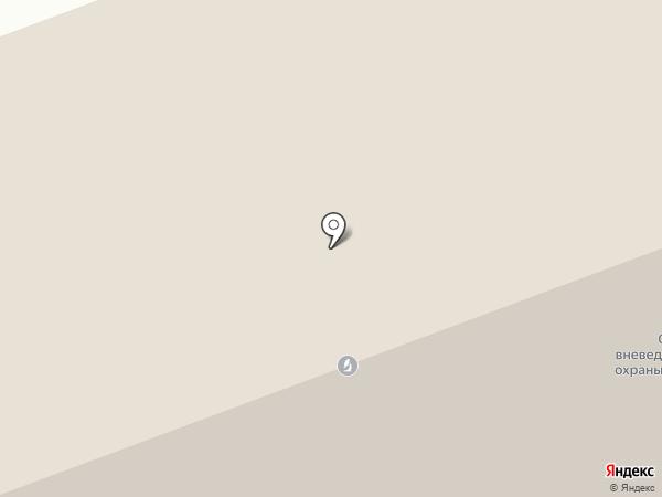 Норд Бизнес на карте Северодвинска