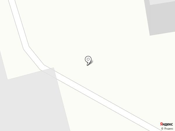 Спецтехмаш на карте Рязани