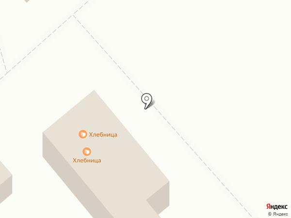 Мясная лавка на карте Ярославля