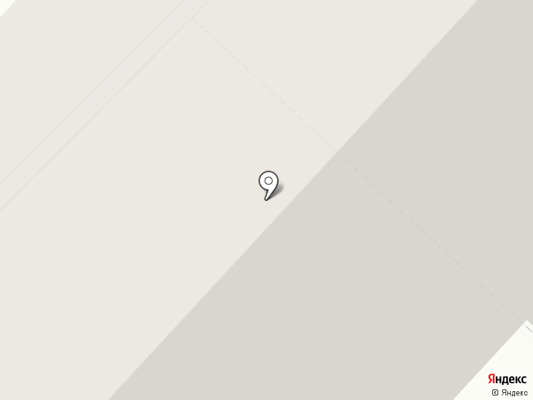 Гарант на карте Северодвинска