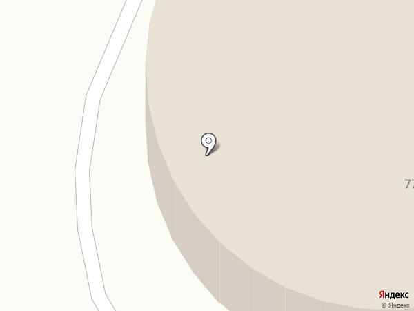 АвтоШарм на карте Ярославля