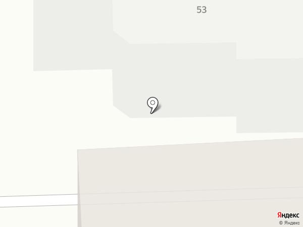 ДОН-КПД, ЗАО на карте Батайска