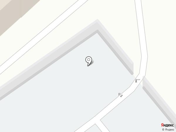 ЯрИнструмПрокат на карте Ярославля