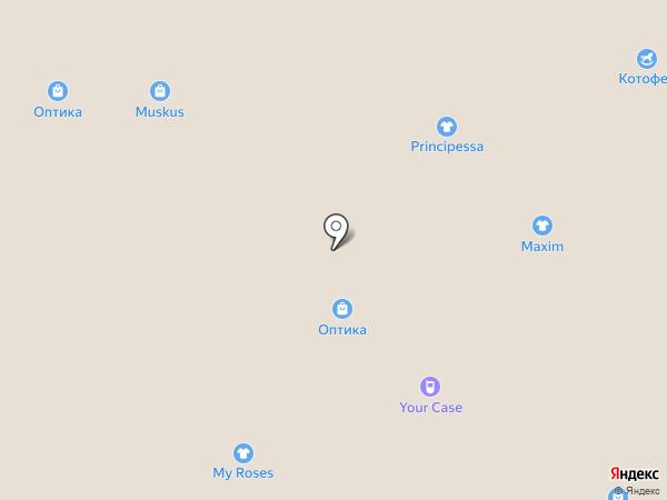 Медиа Ком на карте Рязани