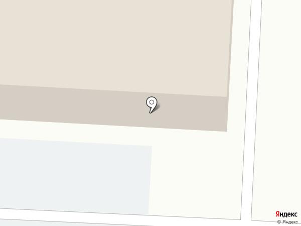 Магазин пиломатериалов на карте Рязани