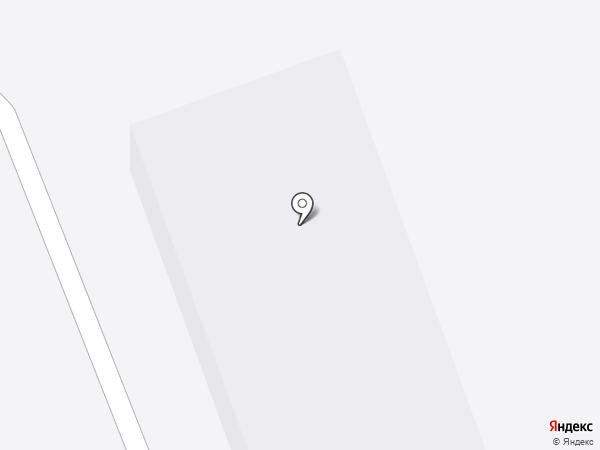 ИНСТРУМЕНТ-СЕРВИС на карте Северодвинска