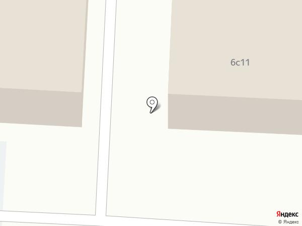 Магазин фасадных материалов на карте Рязани
