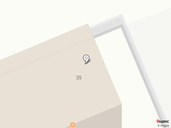 VIT AVTO на карте Ярославля