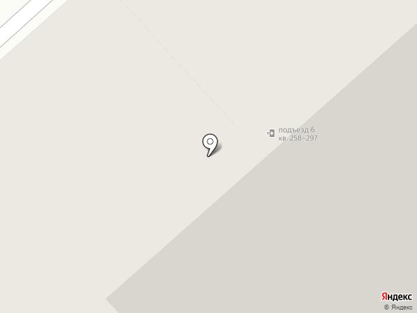 #Bragino на карте Ярославля