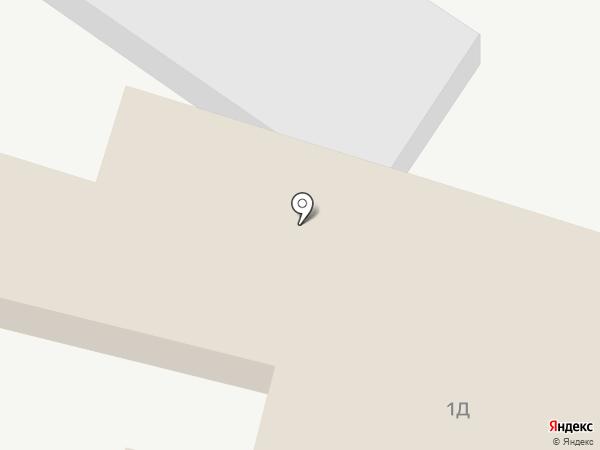 АБС БЕТОН на карте Ростова-на-Дону