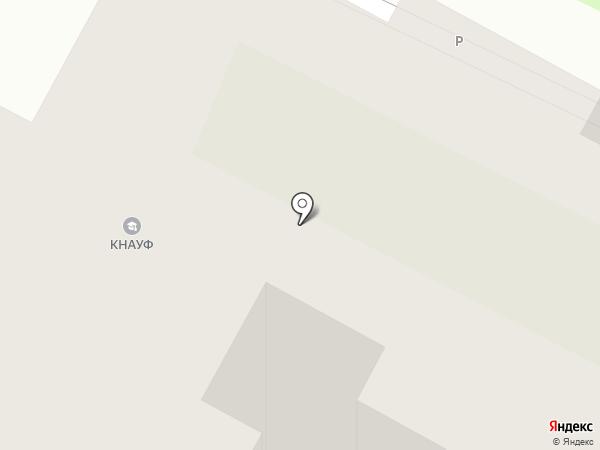Solaris Shop на карте Рязани