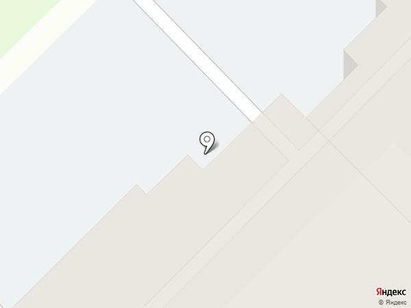 Эффект на карте Рязани