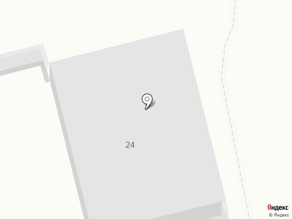 Автостатус на карте Рязани