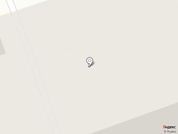 Мастер на карте Северодвинска