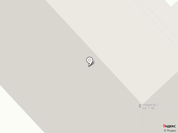 VEGA на карте Ярославля